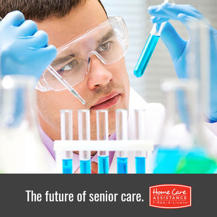 Medical Breakthroughs for seniors | Home Care Assistance of Scottsdale | Scoop.it