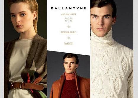 One page design : effet de mode ou réel intérêt pour les marques ? | Digital trends & figures | Scoop.it