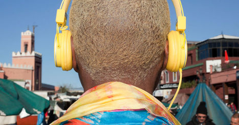 Headphones Everywhere - The New Yorker | Radio 2.0 (En & Fr) | Scoop.it