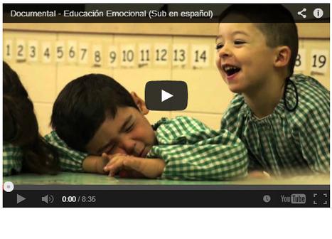 Educación Emocional (Sub en español) | Las TIC y la Educación | Scoop.it