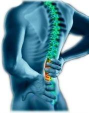 Caminata diaria, evita tener dolores de espalda | Vivir | Scoop.it