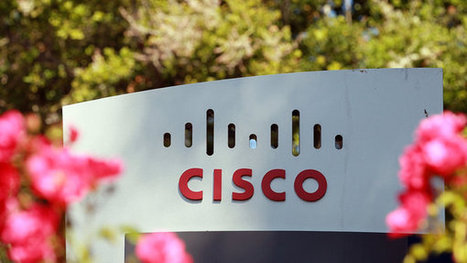 Cisco Bets a Billion on the Cloud | Technobabble | Scoop.it