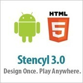 Create iOS and Flash Games with Stencyl | games2learn | Scoop.it