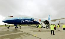 Cyber-attack concerns raised over Boeing 787 chip's 'back door' | Tech, Design, Web  & Future Web - Cool Web Stuff | Scoop.it