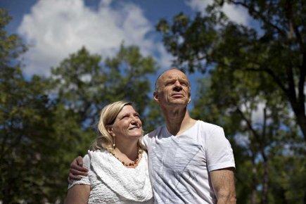 Cancer du sein: comment les conjoints font face - LaPresse.ca | A quel sein se vouer ? | Scoop.it