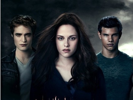"Romantic Movie ""The Twilight Saga: Eclipse"", is playing Sunday, 5 May at 6.40 PM on HBO India 