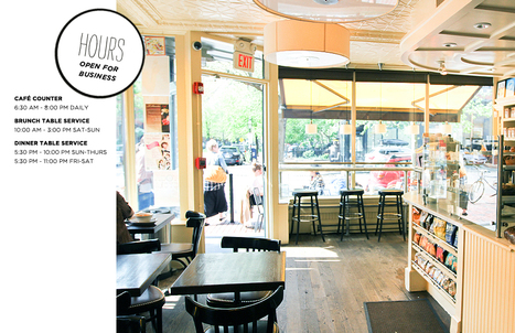 South End | South End Buttery, 314 Shawmut Avenue | Boston: food suggestions | Scoop.it