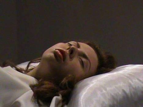 Cervello si addormenta a tappe, per questo dimentichiamo | Pianeta Psicologia | Scoop.it