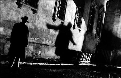 Espionnage en France : Quand c'est flou, y-a un loup… | Bakchich | Intervalles | Scoop.it