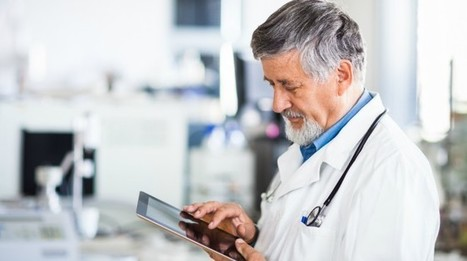 Wi-Fi All Set to Transform the Healthcare Sector | Perspectives on Health & Nursing | Scoop.it