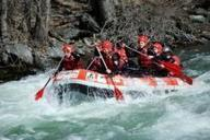 The number of extreme sport companies in the Lleida Pyrenees increases by 20% | Travel & Tourism | Scoop.it