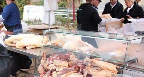 Place à la foire du gras | Pechabou | Scoop.it