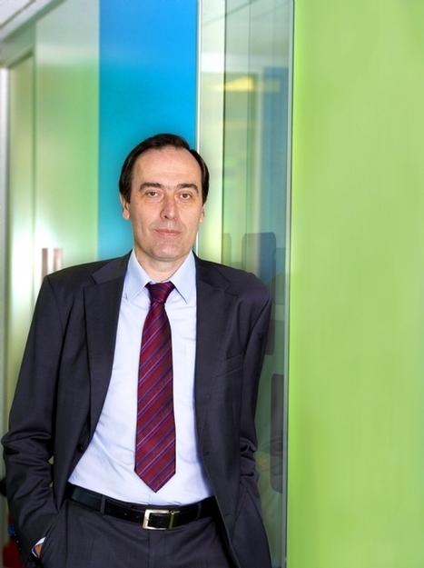 José Matias, Solvay, déploie une structure achats flambant neuve à l ... - Décision Achats   performance achats   Scoop.it