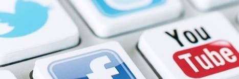 10 social media marketing trends to watch in 2014 | From the translation's world | Scoop.it