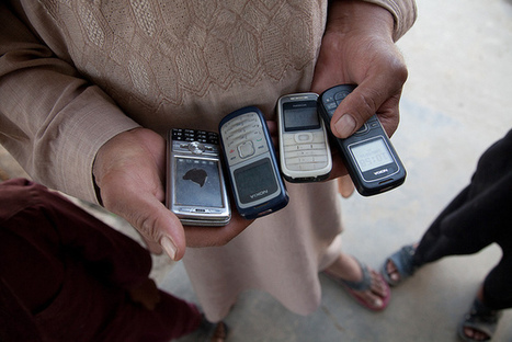 Promoting Financial Inclusion: Is Mobile Money the Magic Bullet? | Payments 2.0 | Scoop.it
