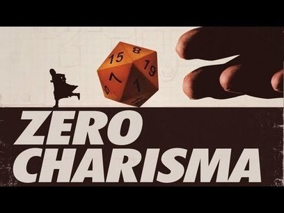 Zero Charisma | Jeux de Rôle | Scoop.it