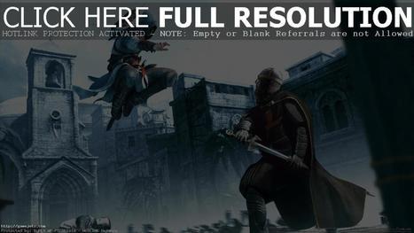 HD Wallpapers Assassins 3 Creed #3622 Wallpaper | gamejetz.com | gamesjetz | Scoop.it