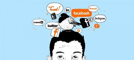 Anthony Babkine » Social Room : quand les médias sociaux font l'événement   Stratégie digitale et e-réputation   Scoop.it