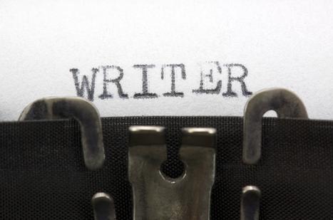 Social media for writers 101 | My Social Media Ghost | Scoop.it