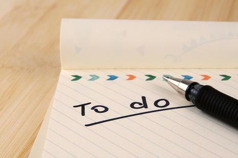 24 conseils lorsque l'on démarre une nouvelle start-up | Webmarketing et Réseaux sociaux | Scoop.it