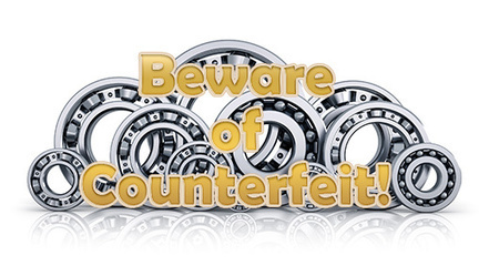 Are Counterfeit Bearings a Part of Life? | Watts New | Scoop.it
