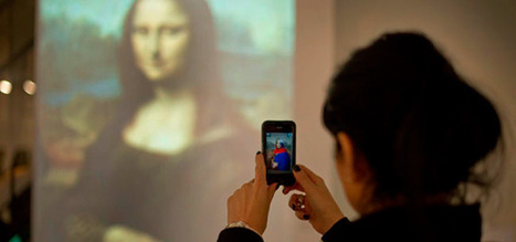 "Estadísticas de visita para superar el ""efecto Mona Lisa"" y más 
