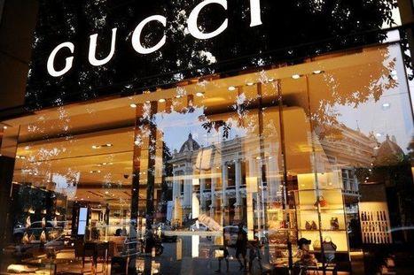 Le marché du luxe ne connaît pas la crise | Luxury : crisis ? | Scoop.it
