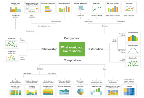5 Data Visualization Lessons for Creating Winning Infographics | Strategy and Information Analysis | Scoop.it