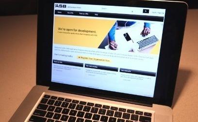 C'est pas mon idée !: Demain, les APIs bancaires seront partout | #Banque #Actus | Scoop.it