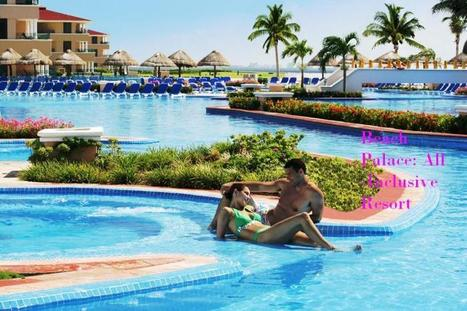 Cancun All Inclusive Resorts and Vacation Packages   Travel Tour Guide   Scoop.it
