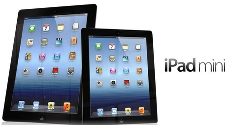 Apple iPad Mini- Smart Deal Created To Save Your Money! | Apple iPhone Deals | Scoop.it