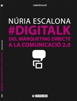 DigiTalk « Nuria Escalona | From player to protagonist in interactive, narrative, videogames. | Scoop.it