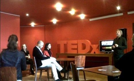 Le TEDx bordelais 2012, en diffusion illimitée et au programme encore top secret. - Aqui.fr | Coworking  Mérignac  Bordeaux | Scoop.it