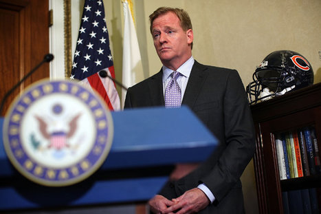 New marijuana laws don't affect NFL drugpolicy | Exploring Current Issues | Scoop.it