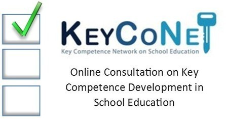 keyconet online consultation. Have your say on teaching and learning 21st century skills at school! | Innovation In Education.gr | Scoop.it