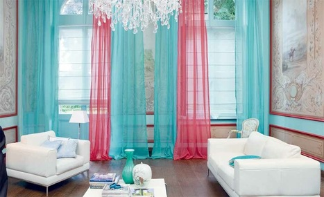 Different Types of Blinds to Enhance the Interiors of the Room   Home Decoration Tips...   Scoop.it