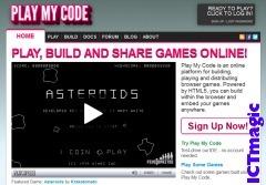 Play My Code | MatNet | Scoop.it
