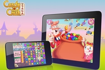 Candy Crush Saga Hack iOS and Android | Candy Crush Cheats | Scoop.it