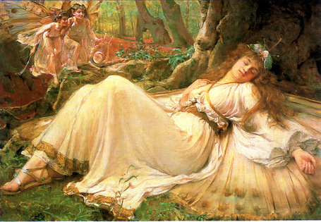 FUSION OF RENAISSANCE SCIENCE, MAGIC AND FAIRY LORE~Historical Article~ | Emily's A Midsummer Night's Dream | Scoop.it