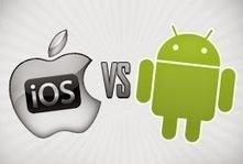 Android App Development Vs iOS App Development | FreeSWITCH | Scoop.it