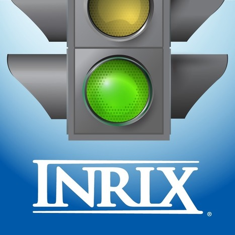 Introducing INRIX Traffic 5.0 – A New Approach to Commuting ...   Commuting   Scoop.it