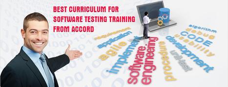 Testing Training in Chennai   Software Testing Courses Chennai   Best Testing Training in Chennai   Scoop.it