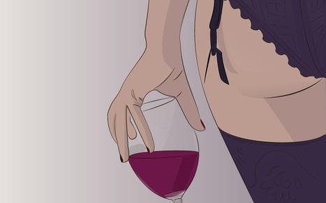 How to Use #Wine in the Bedroom | Vitabella Wine Daily Gossip | Scoop.it