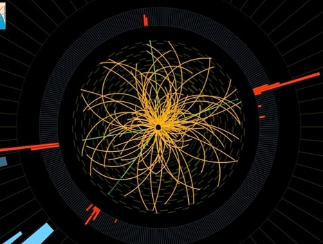 [VIDEO] PHD Comics: The Higgs Boson Explained | Gabriel Catalano human being | #INperfeccion® a way to find new insight & perspectives | Scoop.it