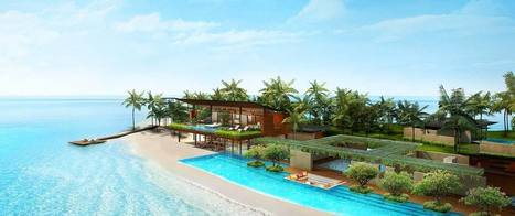 Welcoming You to Coco Privé Kuda Hithi Island – Indian Ocean's Leading New Resort 201   Holiday Homes Maldives   Holidays resorts Maldives   Scoop.it