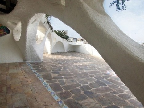 Terrace Garden at Bandra \ The White Room studio : plusMOOD   [THE COOL STUFF]   Scoop.it