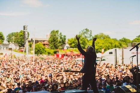 45 festivals à ne pas manquer au Québec cette année | On jase Ecocup ! | Scoop.it