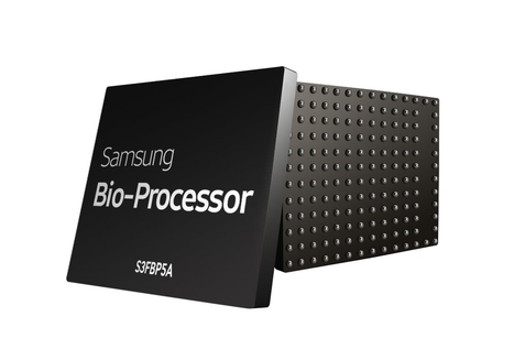 With Samsung's 'Bio-Processor,' Wearable Health Tech Is About To Get Weird | Digital Health | Scoop.it