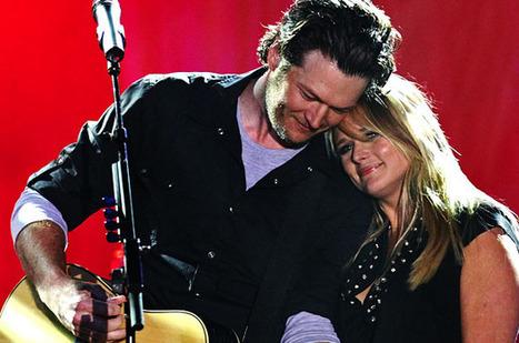 Watershed Festival: Blake Shelton, Miranda Lambert to Kick Off New Event - Billboard | country music news | Scoop.it