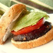 Portobello Sandwiches | Healthy Eating for a Healthy Life | Scoop.it